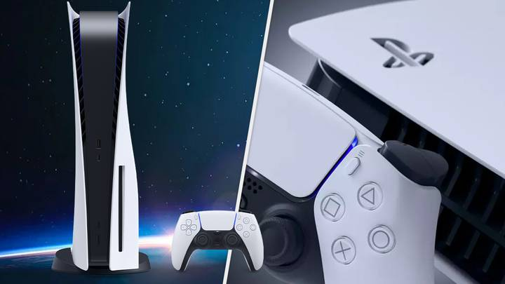 PlayStation 5 Update Finally Fixes The Console's Most Annoying Flaw