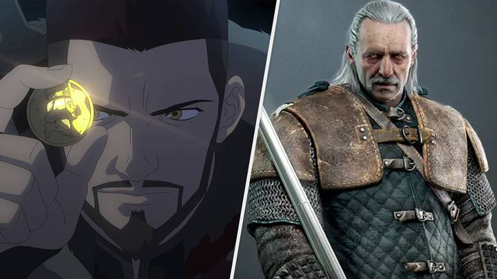 Netflix's 'The Witcher: Nightmare Of The Wolf' First Official Trailer Looks Amazing