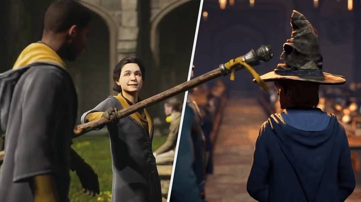 'Hogwarts Legacy' Won't Feature Multiplayer Raids, Single-Player Only