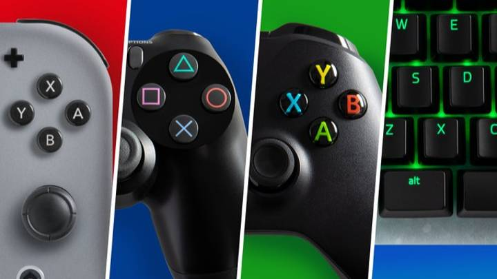 Xbox Has Its Say On The PlayStation 'Cross' Button Debate