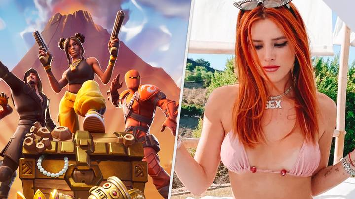 OnlyFans Isn't A Real Job, Says FaZe Member Who Makes Living From 'Fortnite'