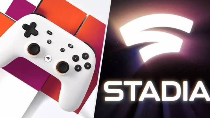 Google Being Sued For 'Greatly Exaggerated' Claims About Stadia
