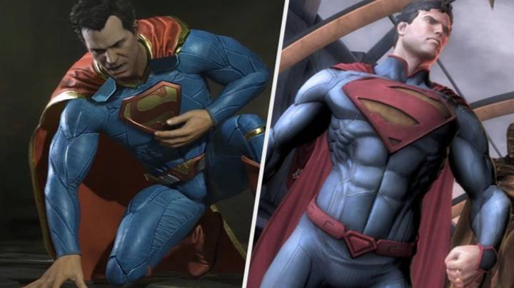 Open World Superman Game Has Lingered In Development For Years, Apparently