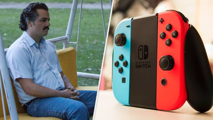 Nintendo Switch Update Finally Adds Basic Feature, Four Years Later