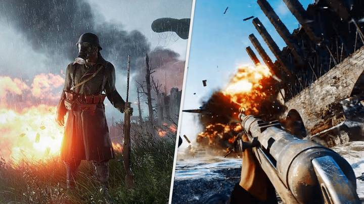 Two Epic War Shooters Are Free To Download Via Amazon Prime