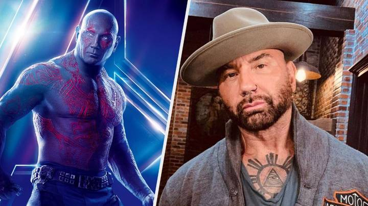 There Might Be A Ready-Made Dave Bautista Replacement For Drax