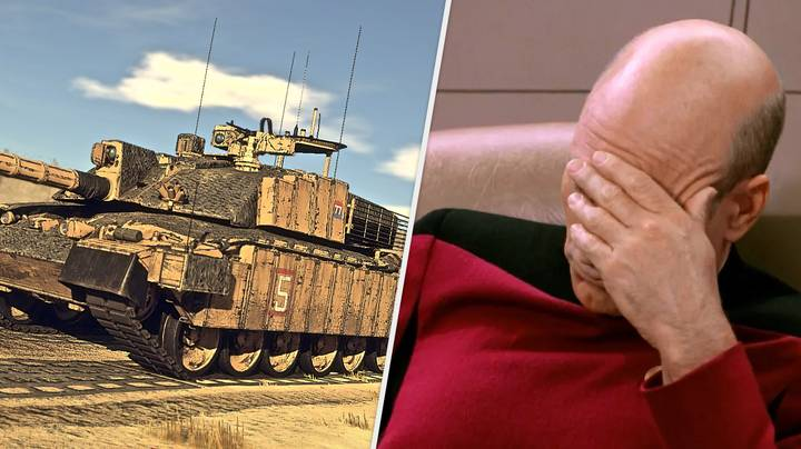 'War Thunder' Player Leaks Classified Military Documents In Online Argument