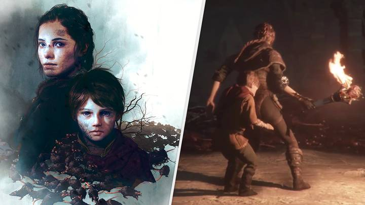 'A Plague Tale: Innocence' Is Free To Download Now, And You Should Absolutely Play it