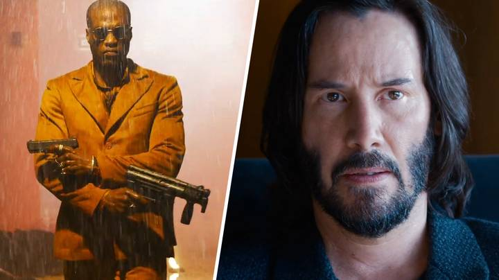 Four Things We Want From 'The Matrix Resurrections'