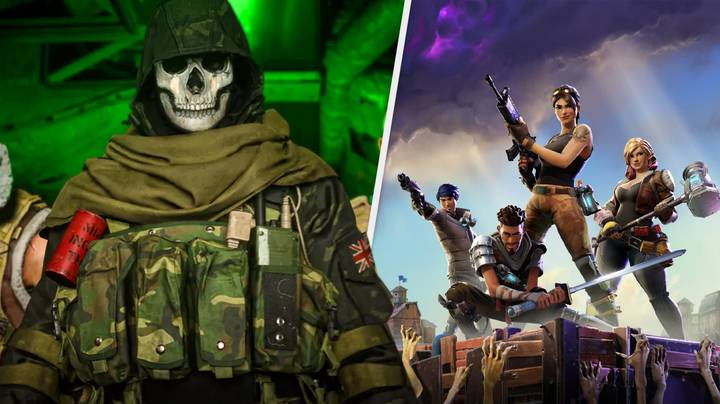 'Call Of Duty: Warzone' Is More Popular Than 'Fortnite', According To Survey