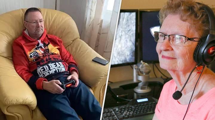 More Parents And Grandparents Are Gaming During Lockdown, And We're Here For It