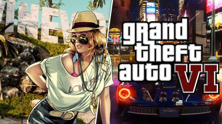 Voice Actor Claims To Be Playing New Character In Upcoming GTA Project