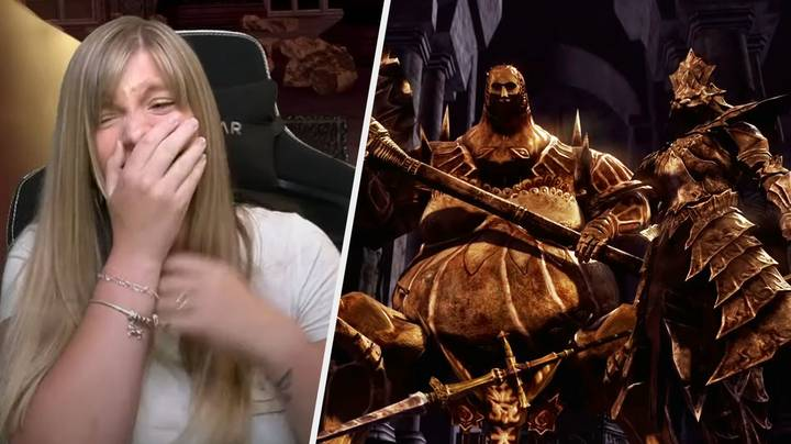 YouTuber Defeats Toughest 'Dark Souls' Bosses Without Attacking Once
