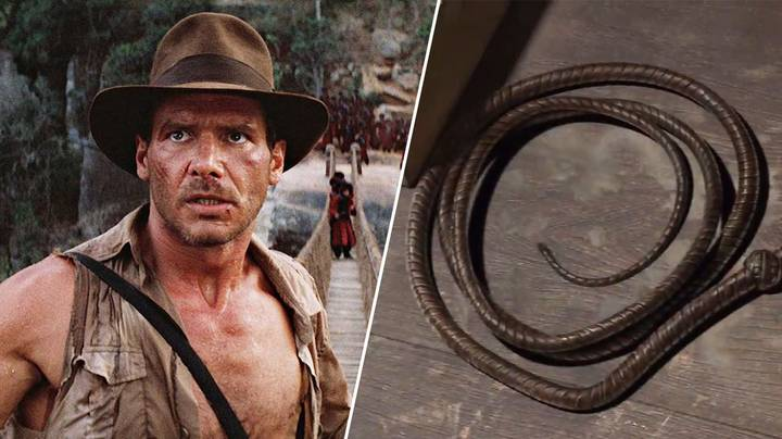 Bethesda Just Announced An Indiana Jones Video Game