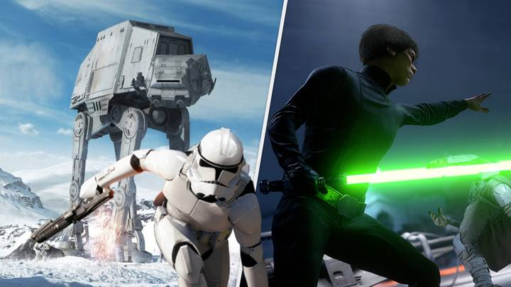 'Star Wars Battlefront 3' Reportedly In Development As Actors Return To Work