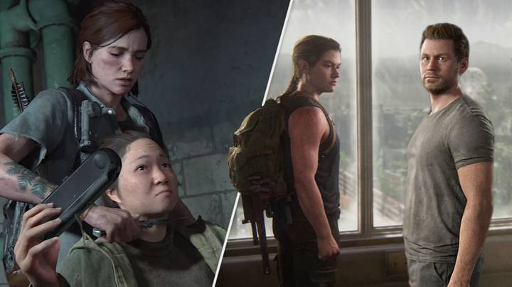 'The Last Of Us Part 2' Has Won Over 200 GOTY Awards