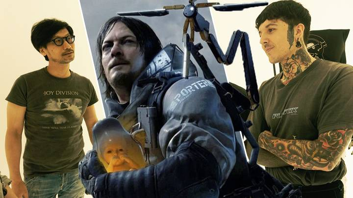 Bring Me The Horizon On Working With Hideo Kojima And DOOM's Composer