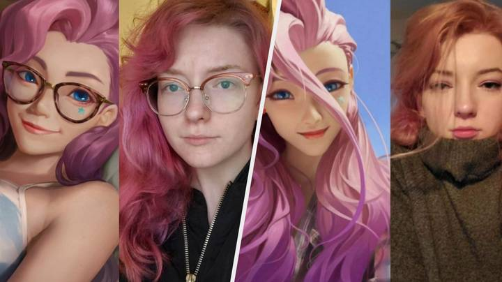 Woman Believes 'League Of Legends' Character Is Based On Her, Riot Denies It