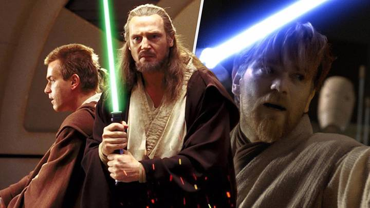 Liam Neeson Wants To Return In Obi-Wan Disney+ Series