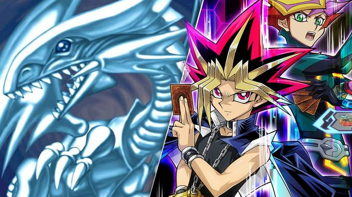 'Yu-Gi-Oh! Legacy of the Duelist: Link Evolution' Review: It's Time To Duel