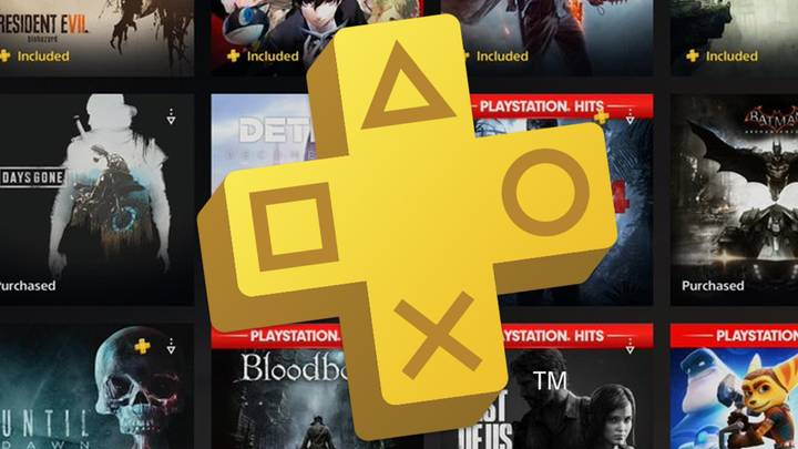 PlayStation Plus Second Free Game Of April 2021 Seemingly Leaks Online