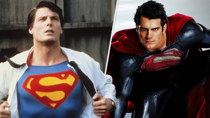 Superman Writer Explains His Problem With Henry Cavill's Take On The Character