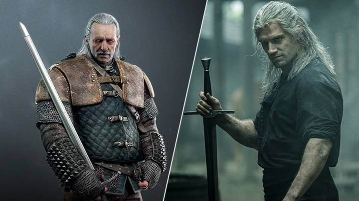 Netflix's 'The Witcher' Casts Vesemir, And It's Not Mark Hamill