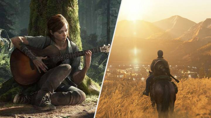 'The Last Of Us Part 2' Devs Warn One Playthrough Won't Show Everything