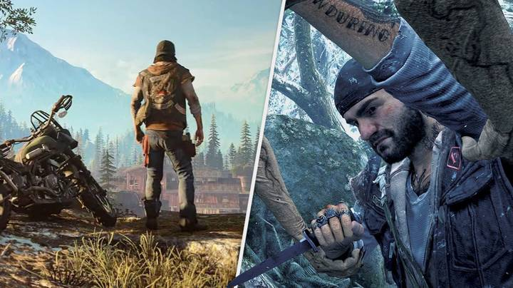 'Days Gone 2' Petition Picks Up Steam With Nearly 110,000 Signatures