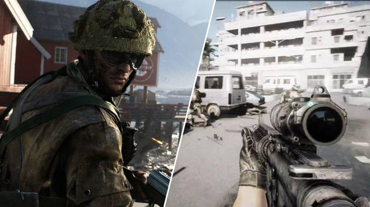 'Battlefield 6' Might Not Be Coming To Last-Gen Consoles