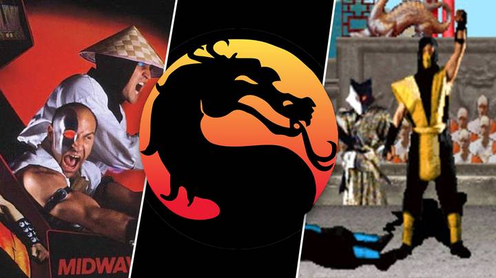 'Mortal Kombat': The Gory Fighting Game That Changed Everything