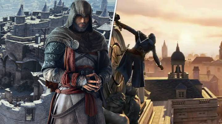 Next Assassin's Creed Is Set In Medieval Europe, New Rumour Suggests