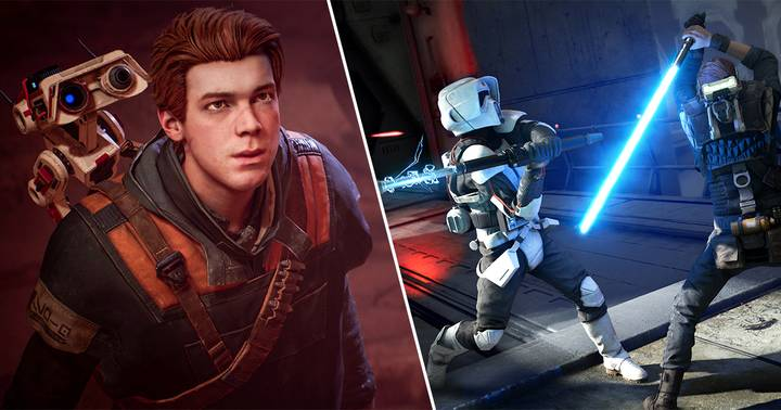 'Star Wars Jedi: Fallen Order' Could Be The Game Fans Have Been Waiting For