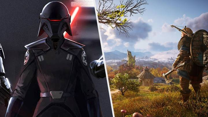 Ubisoft's Open-World Star Wars Game Will Be 'Groundbreaking', Says CEO