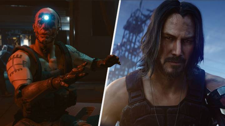 'Cyberpunk 2077' Patch 1.1 Accidentally Adds Game-Breaking Bug