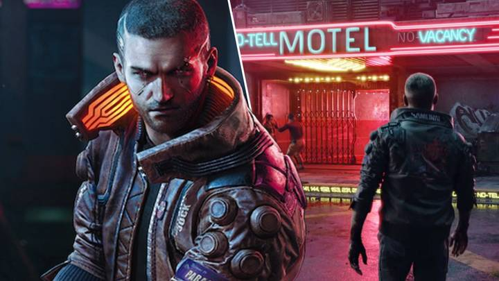 'Cyberpunk 2077' Developer 'Not Comfortable' With December 10th Release Date