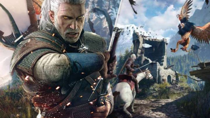 New 'The Witcher 3' Quest Continues The Story Of 'Blood And Wine'