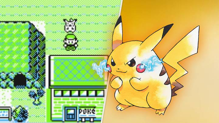 'Pokémon Yellow' Player Finds Hidden Feature Nobody Knew About, 20 Years Later