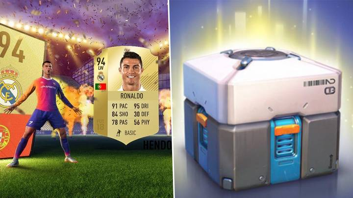 """Link Between Loot Boxes And Problem Gambling """"Robustly Verified"""" In New Study"""