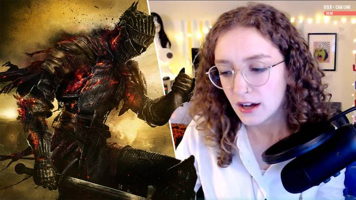 """Popular Streamer Argues Playing Games On """"Easy"""" Should Be Normalised"""