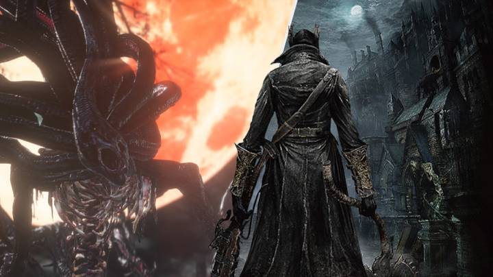 'Bloodborne' Remaster Rumoured For PC And PlayStation 5