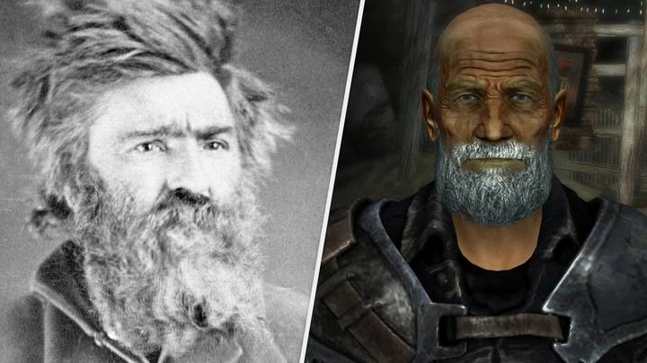 Cannibal Johnson From 'Fallout: New Vegas' Is Based On A Real American Folklore Figure