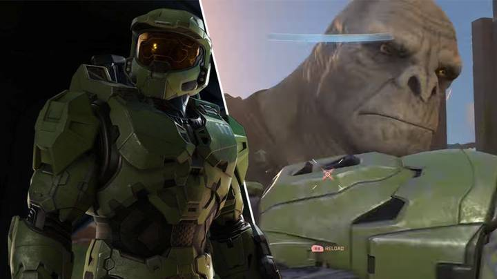 'Halo Infinite' Developers 343 Industries Agree Game's Graphics Need Work
