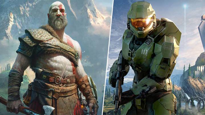 Highest And Lowest Rated Game Franchises Of All Time Have Been Revealed