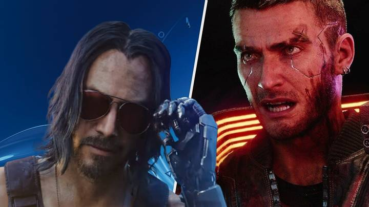 'Cyberpunk 2077' Dev Stops Telling Customers To Get Refunds From Sony