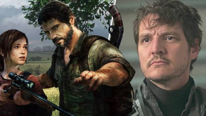 New 'The Last Of Us' Images Show Off Pedro Pascal As Joel