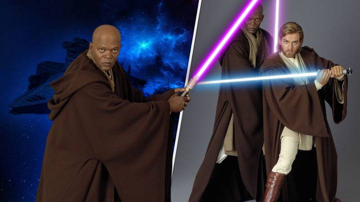 Star Wars Teases Return Of Samuel L. Jackson's Mace Windu