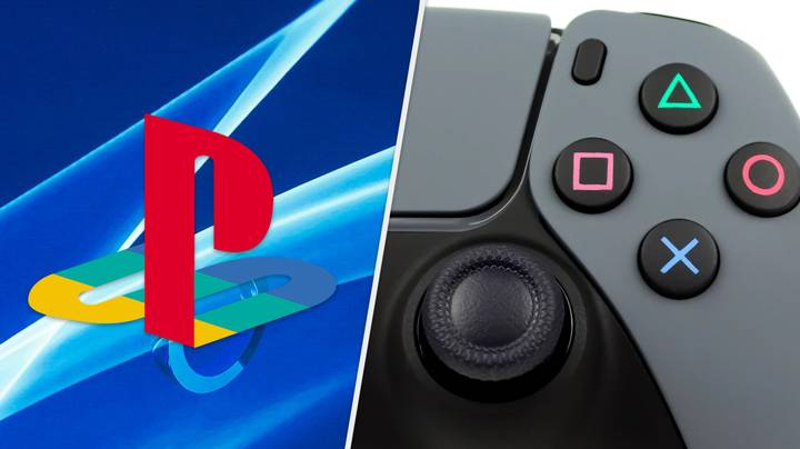 PS1, PS2-Themed PlayStation 5 Controllers Are Available Now, And They're Gorgeous