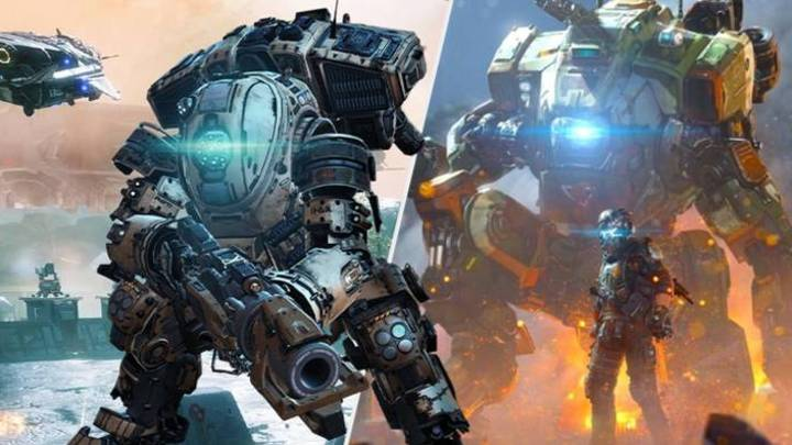 'Apex Legends' Season 9 Is Introducing A Ton Of Titanfall Content