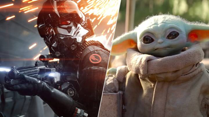 'The Mandalorian' Could Feature Key 'Star Wars Battlefront II' Character In Season Two